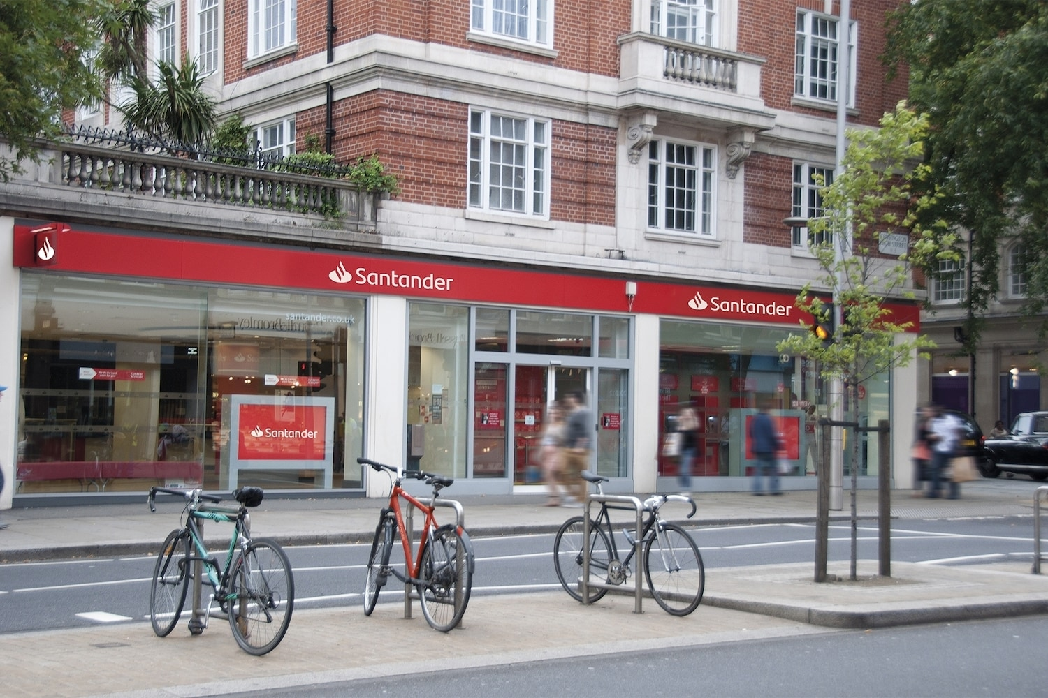 Santander Announces Ongoing Support For Mortgage Customers Impacted By Covid 19